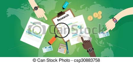 Financial markets research paper